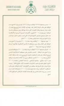 Saudi Allawi visas
